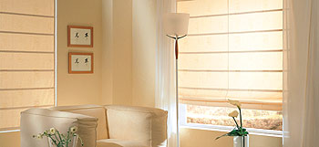 faltstore raffrollos laden ein zum kreativen dekorieren. Black Bedroom Furniture Sets. Home Design Ideas